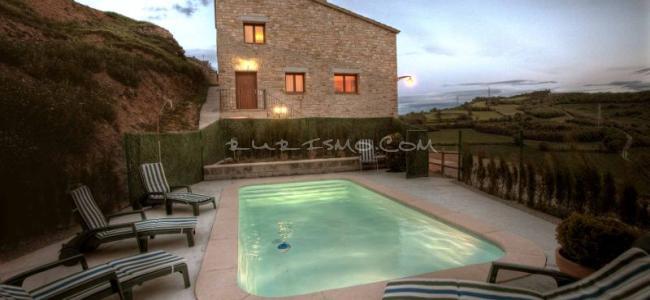 foto Casa Rural Cal Bonic