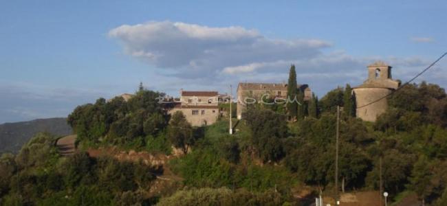foto Casa Rural Rectoria de Montclar