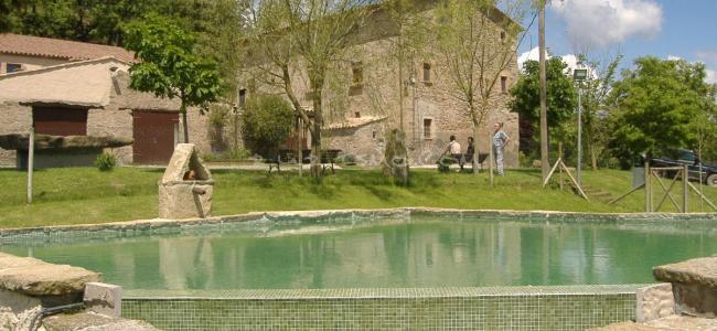 foto Casa Rural Vinyes Grosses