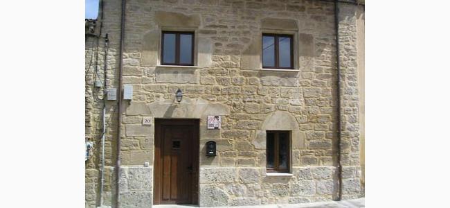 Casa Rural Caminos del Cid