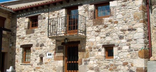 foto Casa Rural El Ruiseñor