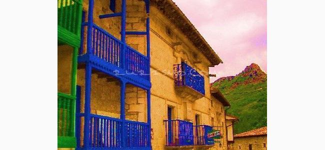 foto Casa Rural Casa de Lolo y Vicent