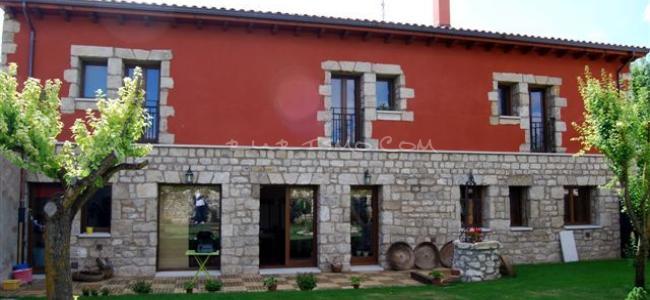 foto Casa rural La Casa del Huerto