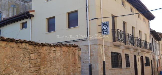 foto Casas Cantamora, Real y Trinquete