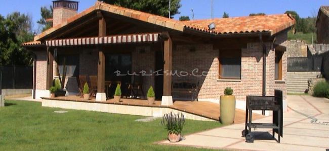 foto Casa Rural La Huerta de Ananías