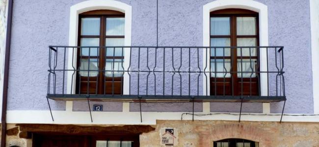 foto Casa Azul de la Ribera del Duero