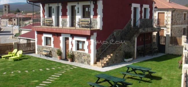 foto Casa Rural Jaramillo de la Fuente I y II