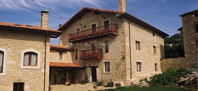 foto Casa Rural El Campillo