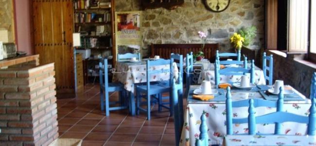 foto Casa Rural El Jiniebro