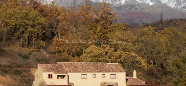 foto Casa Rural Entreaguas