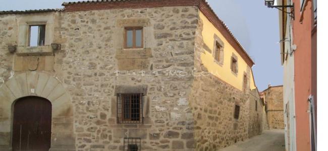 foto Casa Rural Casa del Conde
