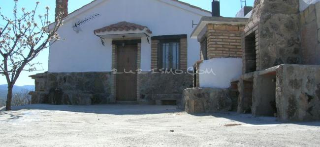 foto Casa Rural Casa Carrizosa