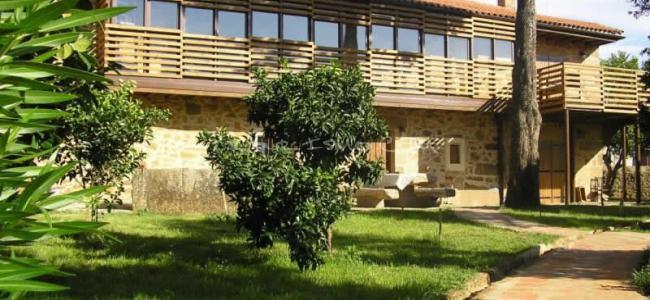foto Casa Rural Sietevillas