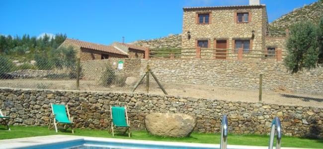 foto Casa Rural Soto de Nisa