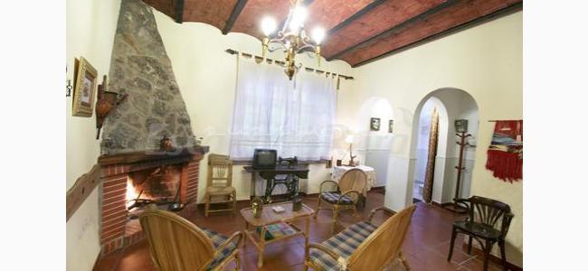 foto Casa Rural La Parra