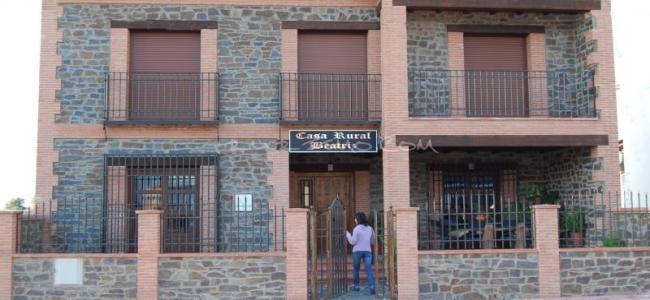 foto Casa Rural Beatriz