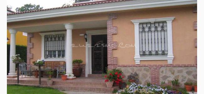 foto Casa Rural El Camino de Yuste