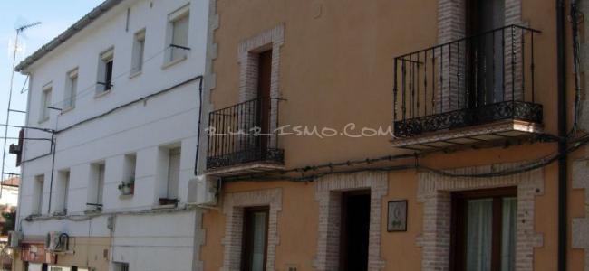 foto Casa Rural Puerta de la Vera