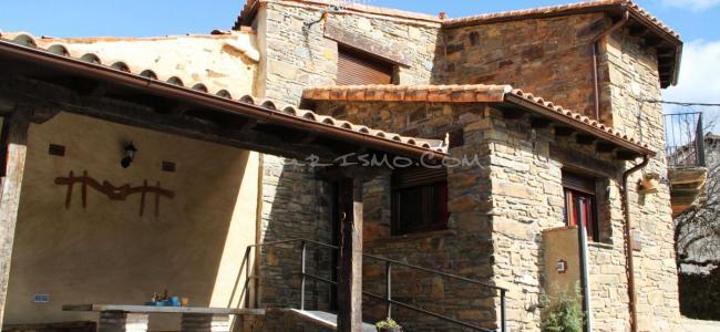 foto Apartamento Rural El Peral