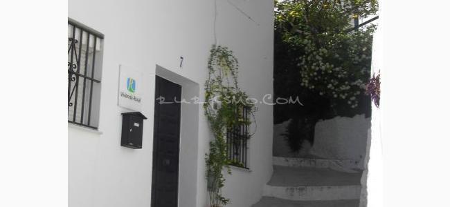 foto Casa Rural Ubrique Alto