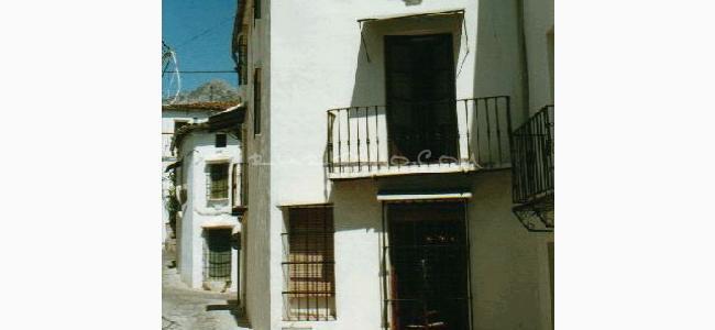 foto Casa Rural Las Piedras