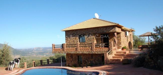 foto Casa Rural Arenisco