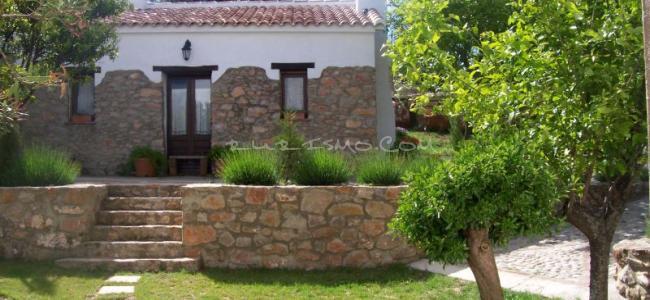 foto Casa Rural Casa Almajar