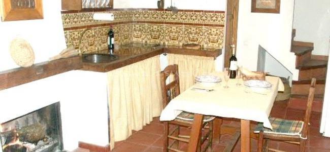 foto Casa Rural La Tinaja