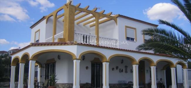 foto Villa Albarrán