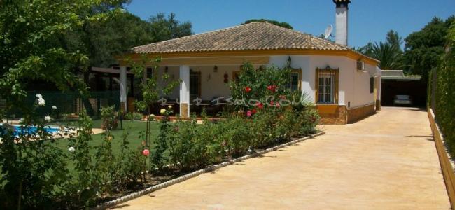 foto Casa rural Chaparrito