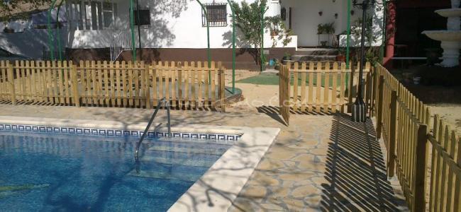 foto Casa Rural Pentagrama
