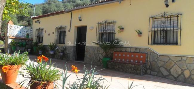 foto Casa rural Antonio parra