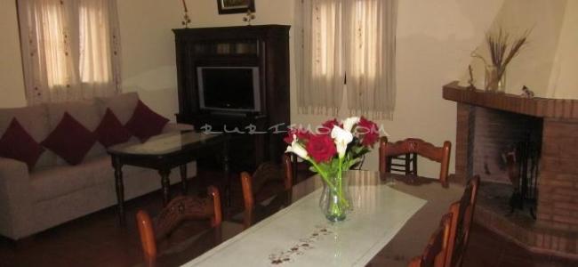 foto Casa Jazmín