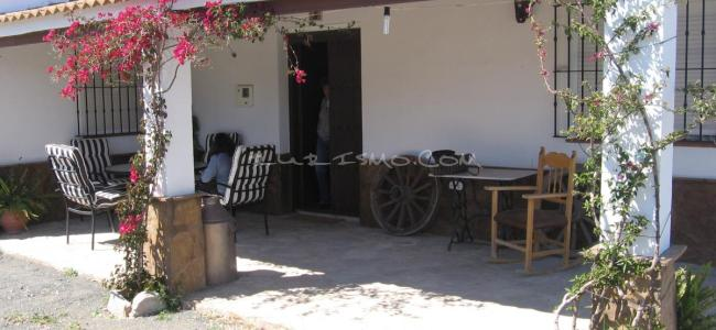 foto Casa Puerta de la Sierra