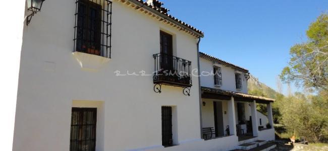 foto Casa Rural La Maquinilla