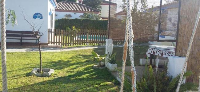 foto La Chanca Rural