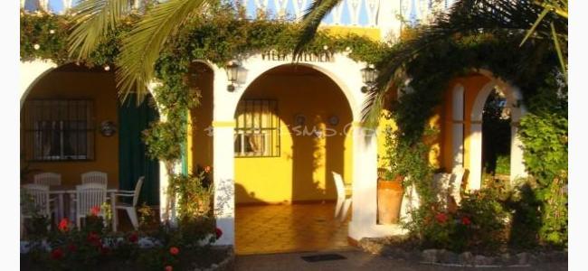 foto Villa Filomena