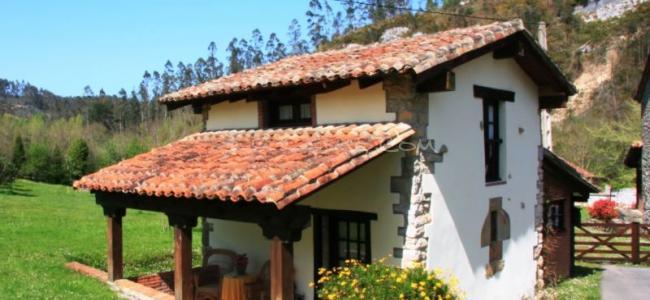 foto Casa Rural El Molino de Bonaco