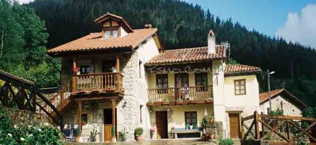 foto Apartamentos Rurales Caborzal