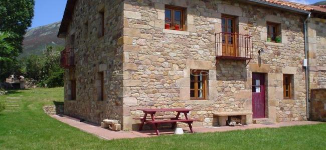 foto Casa Rural Casa de Encimabia