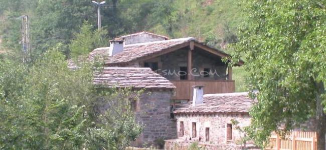 foto Casa Rural Molino de Yera