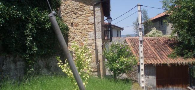 foto La Casa Vieja de Alceda