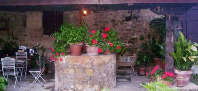 foto La Casona Azul de Corvera