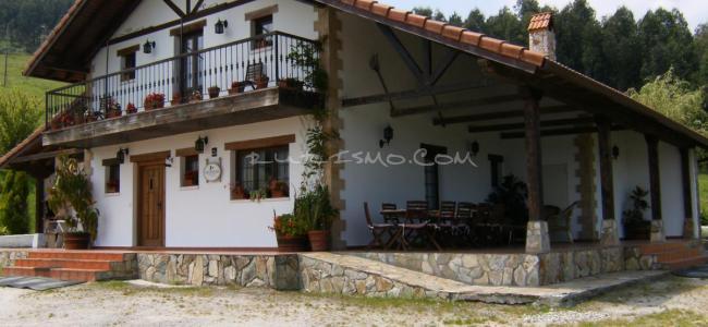 foto Casa Rural la Joma