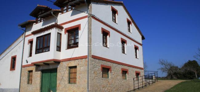 foto Casa Rural Perulle