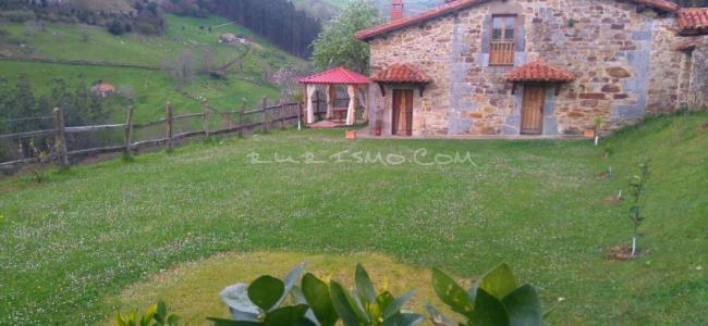 foto El Pilon Casa Rural