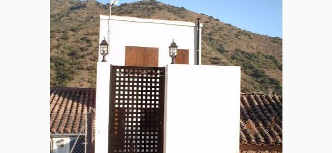 foto Casa Rural Picoespadan