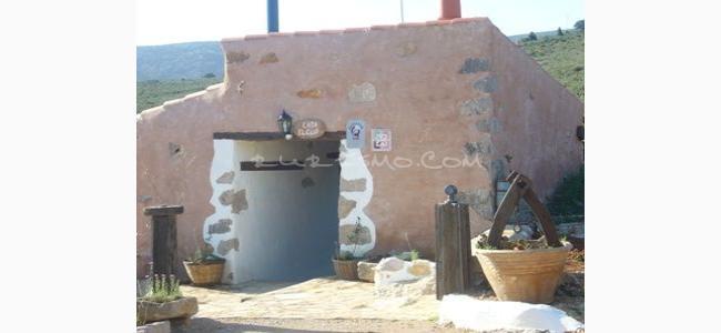 foto Casa Rural El Cup