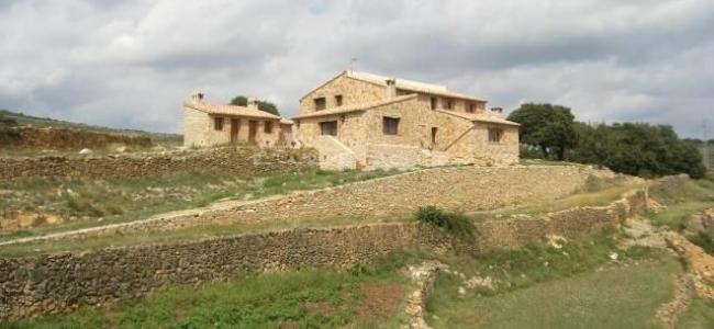 foto Casa rural Mas de les Forques I y II