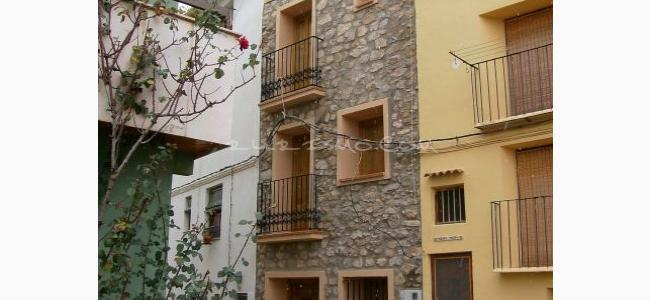 foto Casa Vista Alegre